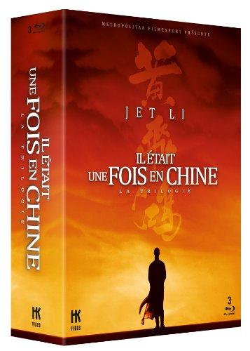 Il était une fois en Chine : L'intégrale 41zcIL3jOqL
