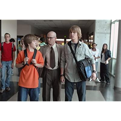 [Disney Channel Original Movie] Minutemen, Les Justiciers du Temps (2008) 51%2BGxKEXh0L._SS400_