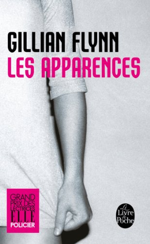 Les apparences - Gillian Flynn 51%2BIxbe1ReL._