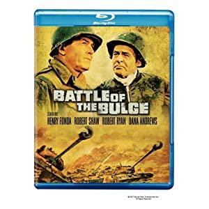 La Bataille des Ardennes - Battle of the Bulge - 1965 - Ken Annakin 51%2BJYh9lMkL._SL500_AA300_