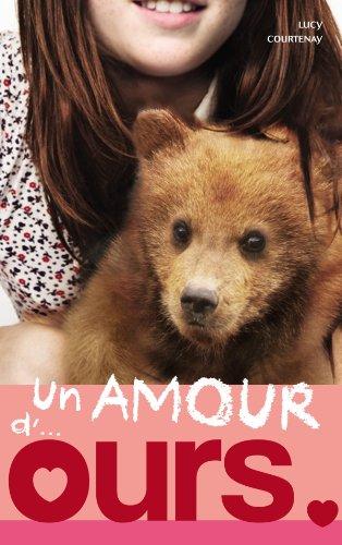 COURTENAY Lucy - Tome 3 - Un amour d'ours 51%2BWwQ7h0JL._SL500_