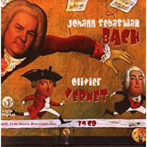 Écoute comparée: Bach BWV 733 (terminé) - Page 1 51%2Bak1DK6tL._SL500_AA300_