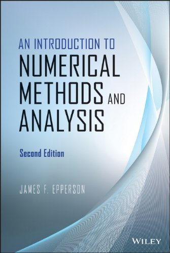 Solutions Manual to Accompany An Introduction to Numerical Methods and Analysis, Second Edition 51%2BqDIhWTEL