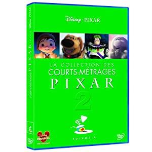 [BD + DVD] Les Courts Métrages Pixar - Volume 2 (1 décembre 2012) - Page 2 51-4DisZ1GL._SL500_AA300_