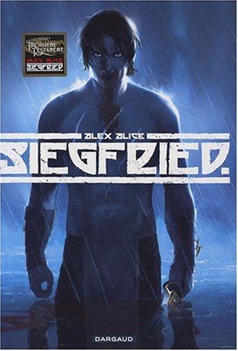 Une BD sur Siegfried aussi magique que Wagner 51-EPIxzXSL