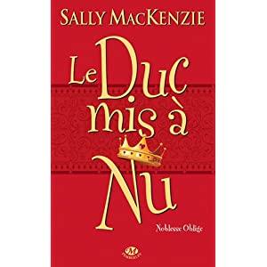Concours : gagnez un exemplaire du Duc Mis à nu de Sally McKenzie ! 51-OHjlAnqL._SL500_AA300_