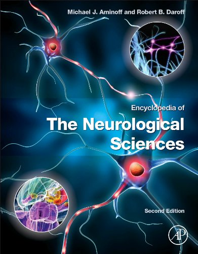 Encyclopedia of the Neurological Sciences, Second Edition 51-gZ9mMAnL