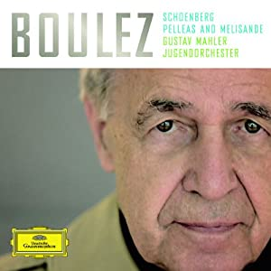 Schoenberg - Oeuvres orchestrales - Page 4 51-lN1N5Z0L._SL500_AA300_