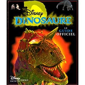 Dinosaure [Walt Disney - 2000] - Page 3 5102HEVTJ5L._SL500_AA300_