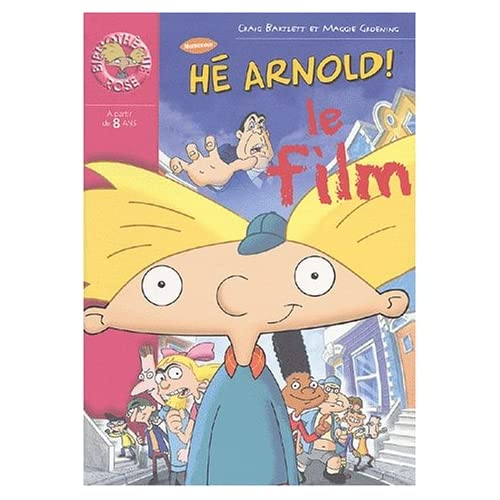 Hey Arnold: Arnold For President Book? 51033FB27DL._SS500_