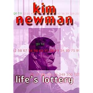 Life's Lottery, par Kim Newman 5105P69F9HL._SL500_AA300_