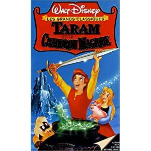 [DVD] Taram et le Chaudron Magique - Edition Exclusive (6 octobre 2010) - Page 6 5108QDHGRAL._SL500_AA300_