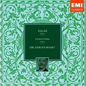 Elgar : oeuvres orchestrales et chorales 5108WYC3NYL._SS280_