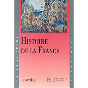 """Lectures """"Histoire"""" à recommander 510HNHR3ANL._SL500_AA300_"""