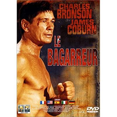 Le Bagarreur - Hard Times - Walter Hil - 1975 510Q9T263QL._SS400_
