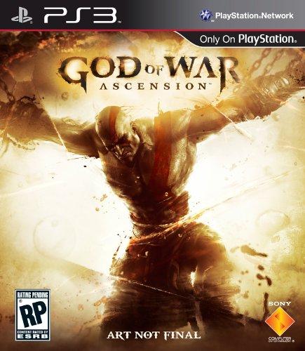 [Tópico Oficial] GOD OF WAR: Ascension - Confira o Box de GoW: Omega Collection! 510QLRpBsQL