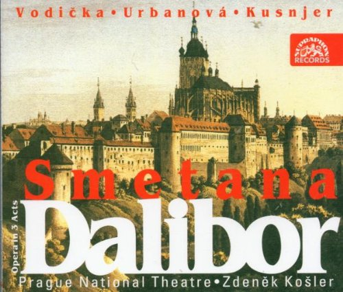 Bedrich Smetana (1824-1884) - Page 2 510RRq1ZxWL._