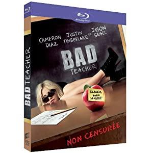 Bad Teacher - Version non censurée 30/11/2011 510TZ901iwL._SL500_AA300_