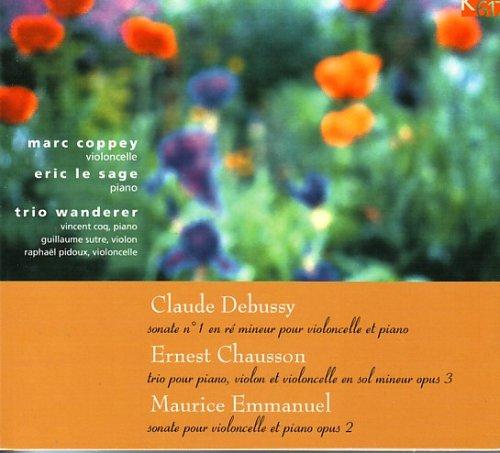 Maurice Emmanuel (1862-1938) 510YlSmkXhL