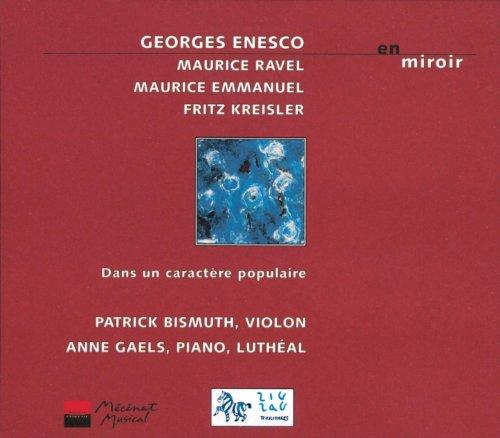 Maurice Emmanuel (1862-1938) 510kFjCioyL