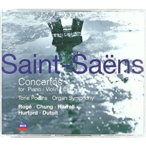 Camille Saint-Saëns 510wn-vH%2BlL._SL500_AA300_
