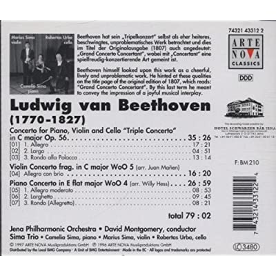 Ludwig van Beethoven (1770-1827) - Page 6 5110SXS5vYL._SS400_
