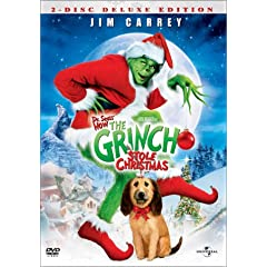 What are your all time Favorite Christmas Flicks? 51129H4N0DL._SL500_AA240_
