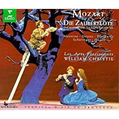 La flute enchantée (Mozart, 1791) 5115HXYJWWL._AA240_
