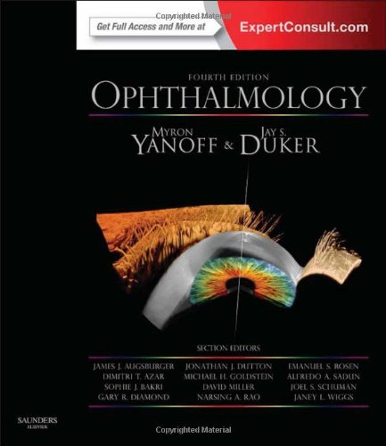 Ophthalmology: Expert Consult: Online and Print, 4e 5118j3CGrDL