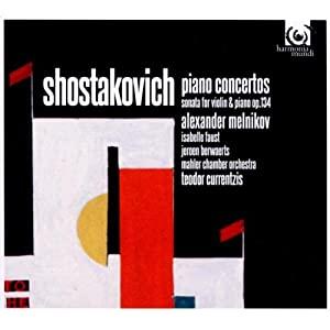 L'oeuvre pour Piano de Chostakovitch 5119EEstYNL._SL500_AA300_