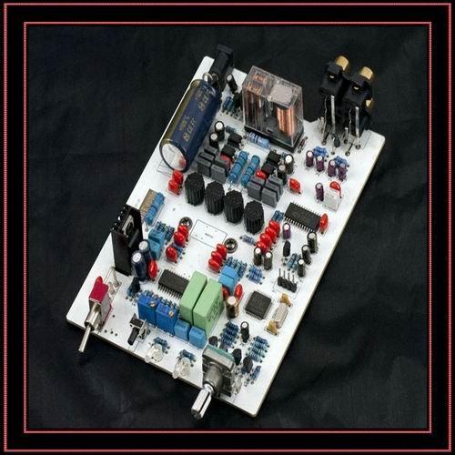 Amplificador Clase T MUSE DT-50 511RR64FzcL