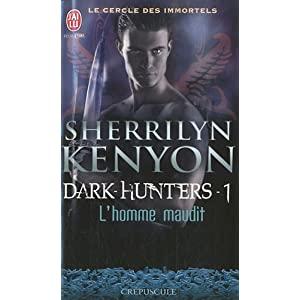 Tome 1 : L'homme maudit de Sherrilyn Kenyon  511XYCQSw3L._SL500_AA300_