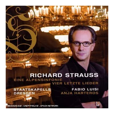 Strauss - Oeuvres symphoniques 511XzMulzNL._SS400_