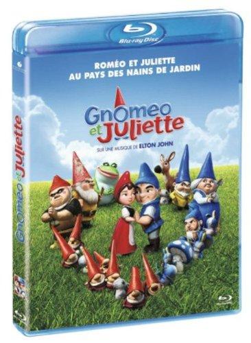[DVD + Blu-Ray] Gnomeo et Juliette (22 Juin 2011) 511aosRfgHL