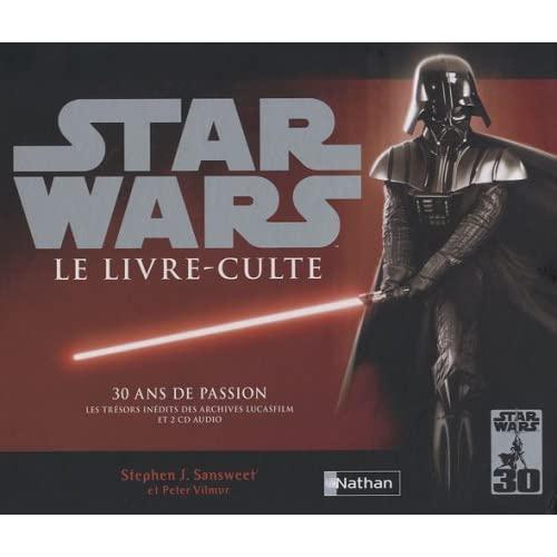 Star Wars : Le livre-culte : 30 Ans de passion 511kAfHdGDL._SS500_