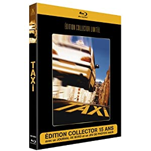 Taxi : Edition 15ème anniversaire 04/04/13 511qXRR2LTL._SL500_AA300_