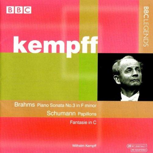 Wilhelm Kempff (1895-1991) 511r6V%2BhsKL