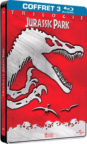 Jurassic Park Trilogie Bluray 511sjVyrrYL