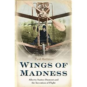 'Wings Of Madness' by Paul Hoffman 512CG38VWGL._SL500_AA300_
