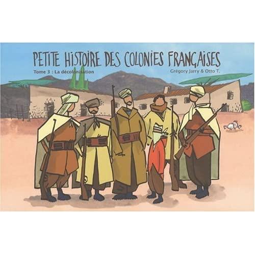 Petite histoire des colonies françaises 512H7z1ZpFL._SS500_
