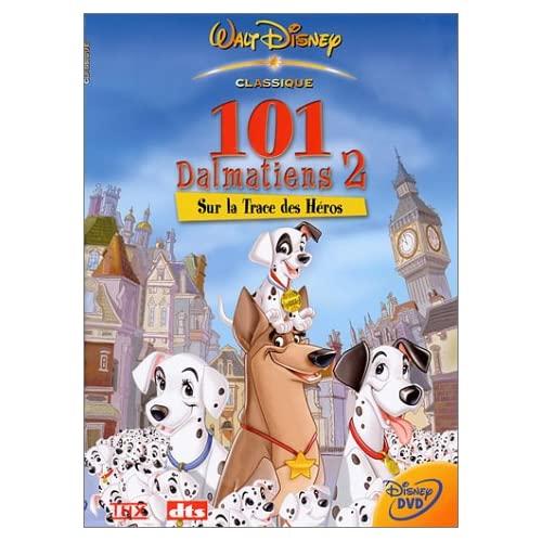 [BD + DVD] 101 Dalmatiens 2 : Sur la Trace des Héros (27 août 2008) (BD le 24 octobre 2012) - Page 3 512S7V9VG5L._SS500_