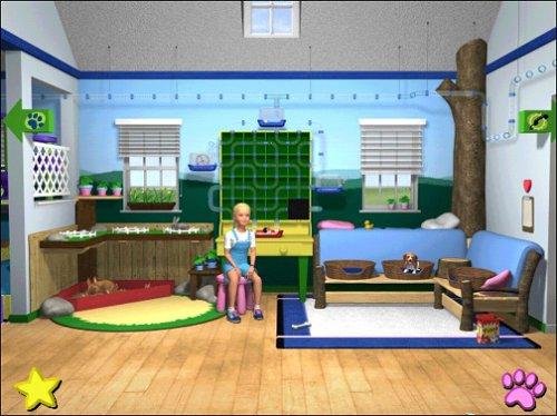 مجموعة من العاب باربي Barbie games 512TJZT53BL