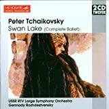 Tchaïkovsky: les ballets - Page 3 512UU0rTQ4L._AA160_