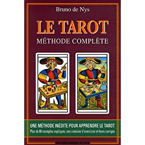 Le tarot : Méthode complète 512Y4SZAWXL._SL500_AA300_