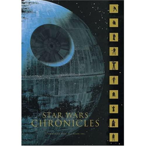 Star Wars Chronicles 512YZF6YCML._SS500_