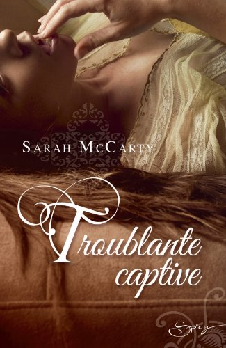 Hell's Eight - Tome 4 : Troublante captive de Sarah McCarty 512cDAjDLyL._SL500_