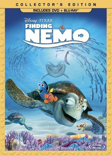 Le Monde de Nemo [Pixar - 2003] - Page 6 512mCmEpJTL