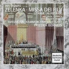 Jan Dismas ZELENKA (1679-1745) 51393SYMSJL._AA240_
