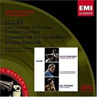 Elgar : concerto pour violoncelle 513DH7G6NFL._AA190_