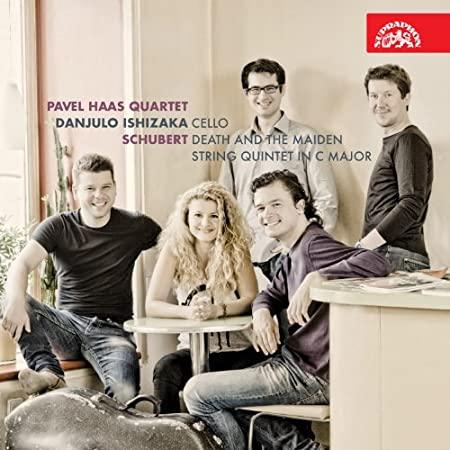 Schubert - Quatuors et quintette à cordes - Page 3 513E4%2Bjh9vL._SY450_